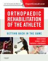 Orthopaedic Rehabilitation of the Athlete, 1st Edition,Bruce Reider,George Davies,Matthew Provencher,ISBN9781455727803