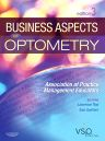 Business Aspects of Optometry E-Book, 3rd Edition,John Classe,Lawrence Thal,Roger Kamen,Ronald Rounds,ISBN9781455728251