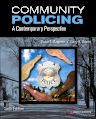 Community Policing, 6th Edition,Victor Kappeler,Larry Gaines,ISBN9781455728503