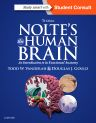 Nolte's The Human Brain, 7th Edition,Todd Vanderah,Douglas Gould,ISBN9781455728596