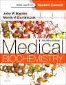 Medical Biochemistry, 4th Edition,John Baynes,Marek Dominiczak,ISBN9781455745807