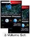 Mandell, Douglas, and Bennett's Principles and Practice of Infectious Diseases, 8th Edition,John Bennett,Raphael Dolin,Martin J. Blaser,ISBN9781455748013