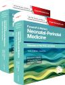 Fanaroff and Martin's Neonatal-Perinatal Medicine, 2-Volume Set, 10th Edition,Richard Martin,Avroy Fanaroff,Michele Walsh,ISBN9781455756179