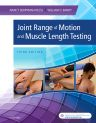 Joint Range of Motion and Muscle Length Testing, 3rd Edition,Nancy Reese,William Bandy,ISBN9781455758821