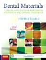 Dental Materials, 3rd Edition,Carol Hatrick,W. Stephan Eakle,ISBN9781455773855