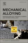 Mechanical Alloying, 2nd Edition,M. Sherif El-Eskandarany,ISBN9781455777525
