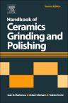 Handbook of Ceramics Grinding & Polishing, 2nd Edition,Toshiro Doi,Eckart Uhlmann,Ioan D. Marinescu,ISBN9781455778584