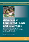 Advances in Fermented Foods and Beverages, 1st Edition,Wilhelm Holzapfel,ISBN9781782420156