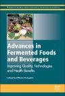 Advances in Fermented Foods and Beverages, 1st Edition,Wilhelm Holzapfel,ISBN9781782420248