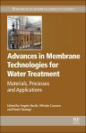 Advances in Membrane Technologies for Water Treatment, 1st Edition,Angelo Basile,Alfredo Cassano,Navin Rastogi,ISBN9781782421214