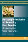 Emerging Technologies for Promoting Food Security, 1st Edition,Chandra Madramootoo,ISBN9781782423355