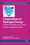 Compendium of Hydrogen Energy, 1st Edition,Michael Ball,Angelo Basile,T. Nejat Veziroglu,ISBN9781782423645