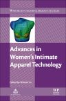 Advances in Women's Intimate Apparel Technology, 1st Edition,Winnie Yu,ISBN9781782423690