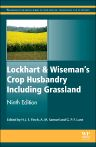 Lockhart & Wiseman's Crop Husbandry Including Grassland, 9th Edition,Steve Finch,Alison Samuel,Gerry P. Lane,ISBN9781782423713