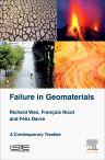 Failure in Geomaterials Handbook, 1st Edition,François Nicot,Richard Wan,Félix Darve,ISBN9781785480096