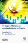 Contagion Phenomena with Applications in Finance, 1st Edition, Serge Darolles,Christian Gourieroux,ISBN9781785480355