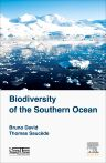 Biodiversity of the Southern Ocean, 1st Edition,Bruno David,Thomas Saucède,ISBN9781785480478