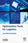 Optimization Tools for Logistics, 1st Edition,Jean-Michel Réveillac,ISBN9781785480492