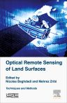 Optical Remote Sensing of Land Surface, 1st Edition,Nicolas Baghdadi,Mehrez Zribi,ISBN9781785481024
