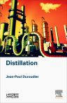 Distillation, 1st Edition,Jean-Paul Duroudier,ISBN9781785481772