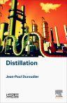 Distillation, 1st Edition,Jean-Paul Duroudier,ISBN9781785481772