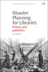Disaster Planning for Libraries, 1st Edition,Guy Robertson,ISBN9781843347309