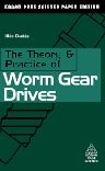 The Theory and Practice of Worm Gear Drives, 1st Edition,Ilés Dudás,ISBN9781903996614