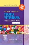Manual Saunders de Terapia Veterinária, 3rd Edition,Mark Papich,ISBN9788535265385