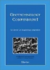 Geotechnology Compendium I, 1st Edition, Journal Editors,ISBN9780080440958