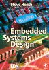 Embedded Systems Design, 2nd Edition,Steve Heath,ISBN9780080477565
