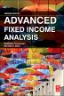 Advanced Fixed Income Analysis, 2nd Edition,Moorad Choudhry,Michele Lizzio,ISBN9780080999388