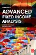 Advanced Fixed Income Analysis, 2nd Edition,Moorad Choudhry,Michele Lizzio,ISBN9780080999418