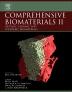 Comprehensive Biomaterials II, 2nd Edition,Paul Ducheyne,Kevin Healy,Dietmar E. Hutmacher,David W. Grainger,C. James Kirkpatrick,ISBN9780081006917