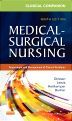 Clinical Companion to Medical-Surgical Nursing, 9th Edition,Sharon Lewis,Shannon Dirksen,Margaret Heitkemper,Linda Bucher,ISBN9780323091435