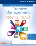 Student Workbook for Practice Management for the Dental Team, 8th Edition,Betty Finkbeiner,Charles Finkbeiner,ISBN9780323171472