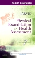 Pocket Companion for Physical Examination and Health Assessment, 7th Edition,Carolyn Jarvis,ISBN9780323265379