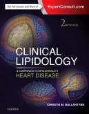 Clinical Lipidology: A Companion to Braunwald's Heart Disease, 2nd Edition,Christie Ballantyne,ISBN9780323287869