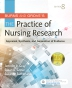 Burns and Grove's The Practice of Nursing Research - E-Book, 8th Edition,Jennifer Gray,Susan Grove,Suzanne Sutherland,ISBN9780323377607