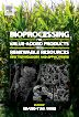 Bioprocessing for Value-Added Products from Renewable Resources, 1st Edition,Shang-Tian Yang,ISBN9780444521149