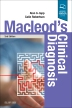 Macleod's Clinical Diagnosis, 2nd Edition,Alan Japp,Colin Robertson,Rohana Wright,Matthew Reed,Andrew Robson,ISBN9780702069611