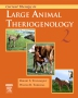 Current Therapy in Large Animal Theriogenology, 2nd Edition,Robert Youngquist,Walter Threlfall,ISBN9780721693231