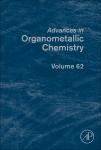 Advances in Organometallic Chemistry, 1st Edition,Pedro Perez,ISBN9780128009765